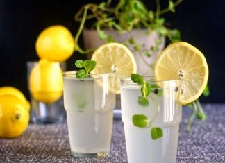 giam can bang lemon detox